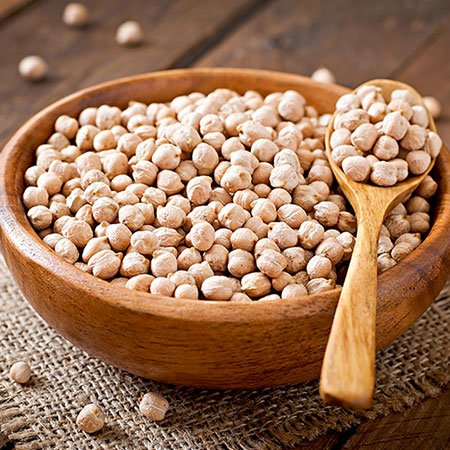 Chikpeas Health Benefits Nutritional Value