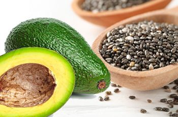 Healthy Fat Food Sources