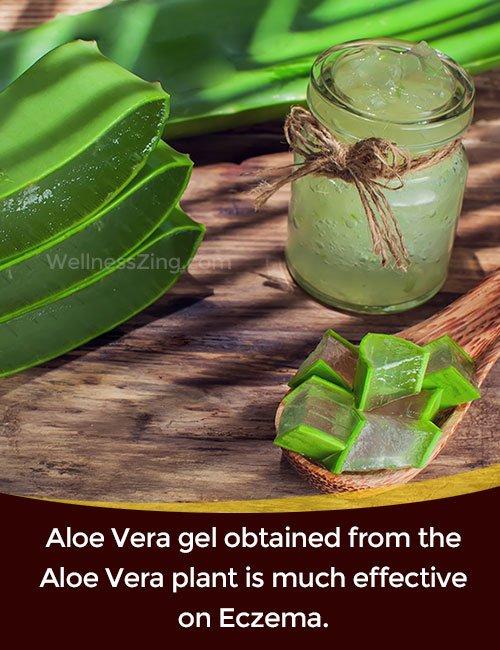 Oatmeal for Treating Eczema