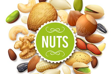 How to Eat Nuts for Healthy Weight Loss
