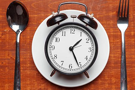 Intermittent Fasting Benefits for Weight Loss