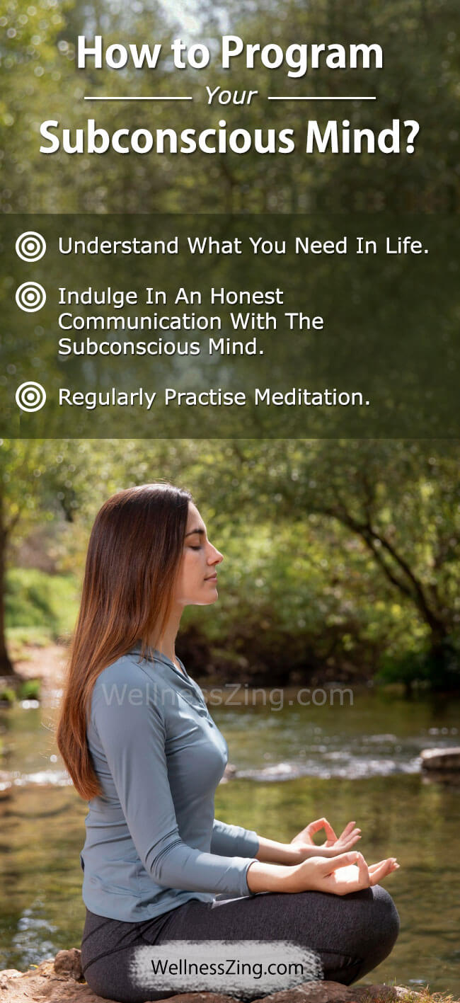 How to Program Subconscious Mind