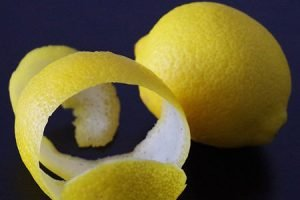 Lemon Peel Benefits for Skin Health