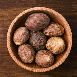 Nutmeg Benefits for Health and Sleeplessness
