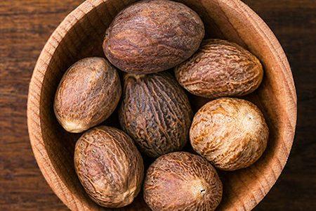 Nutmeg Benefits for Health and Sleeplessness