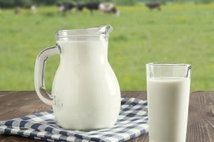 Buffalo Milk Benefits for Health