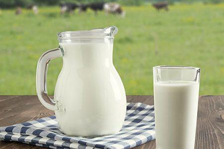 Buffalo Milk Benefits for Health