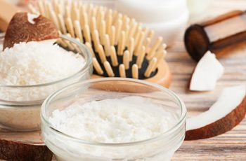 DIY Hair Mask Recipes for Dry Damaged Hair
