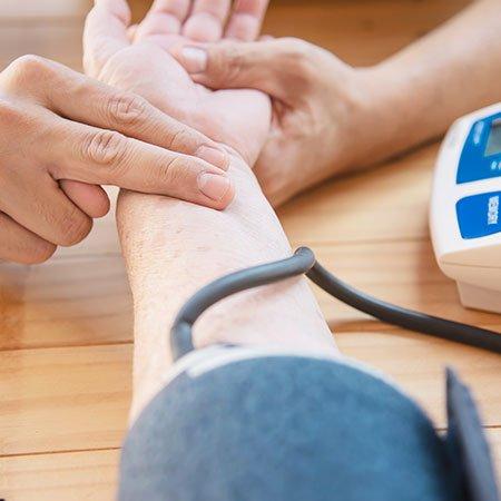High Blood Pressure Treatment