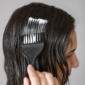 How to Remove hair Dye from Skin Naturally?