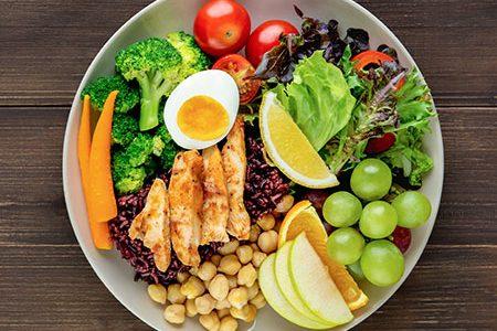 Low Sodium Diet Benefits