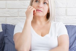 Menopause Symptoms and Treatment