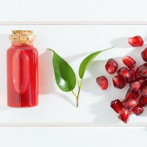 Pomegranate Seed Oil Benefits for Skin
