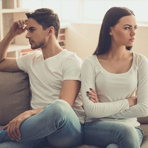 Relationship Problems Solutions by Counselling