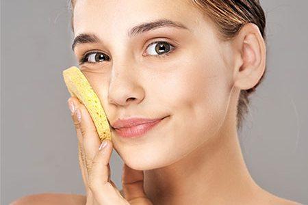 Skin Exfoliation using Natural Ingredients