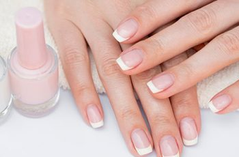 Step by step Guide to Manicure at Home