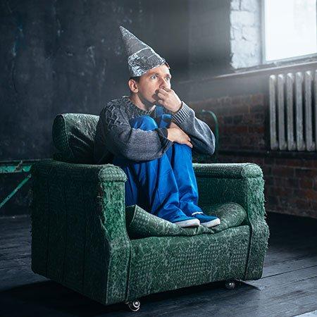 Paranoia Personality Disorder Symptoms Causes Treatment