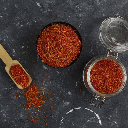 Saffron Benefits for Skin, Hair and Overall Health