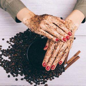 DIY Coffee Scrub Recipe