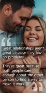 Healthy Relationships Characteristics