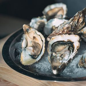 Oyster Nutrition Facts