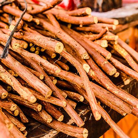 Health Benefits of Ashwagandha Roots