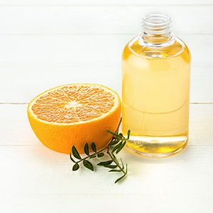 Citrus Essential Oils Benefits