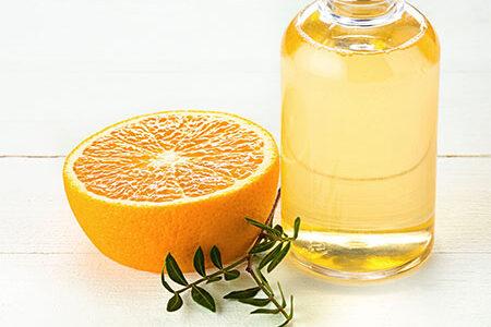 Citrus Essential Oils Benefits