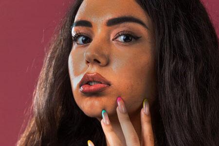 Makeup for Dark Skin Tone
