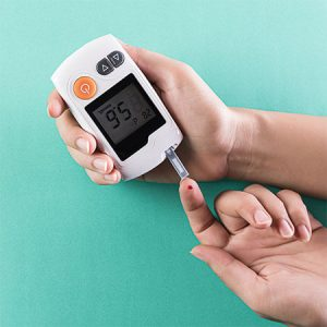 Manage Diabetes Successfully