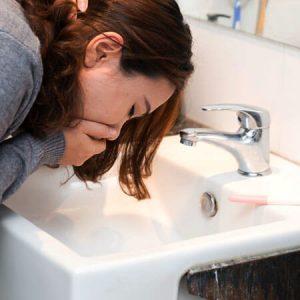 Nausea and Vomiting Treatment