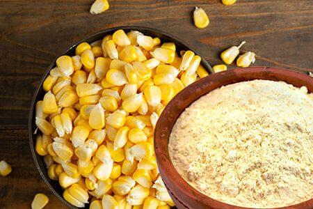 Cornmeal Benefits for Health