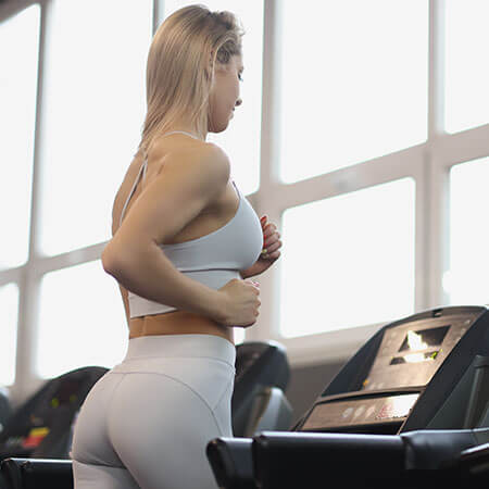 Fasted Cardio Workout