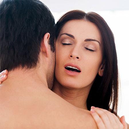 Orgasm for Manifestation
